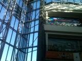 Цирк-театр Базиллиум в Воронеже в ТРК Арена. 26.04.2013
