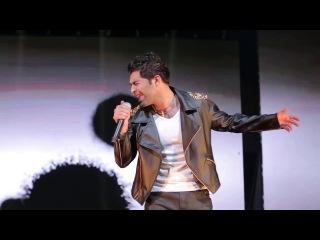 Rauf Babayev - Yasandi Bitdi (Turkvision Baku Live 2013)